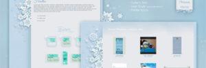 Blog Designs DeviantArt