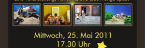 Poster Trickfilmparade