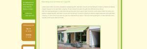 Webseite Spielraum Wanke